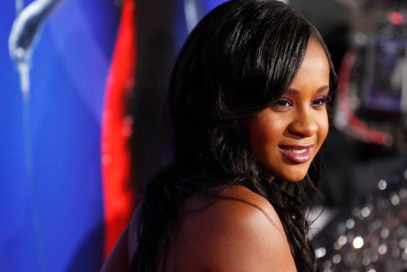 Whitney Houstoni oimetu tütre avastanud sõber suri üledoosi