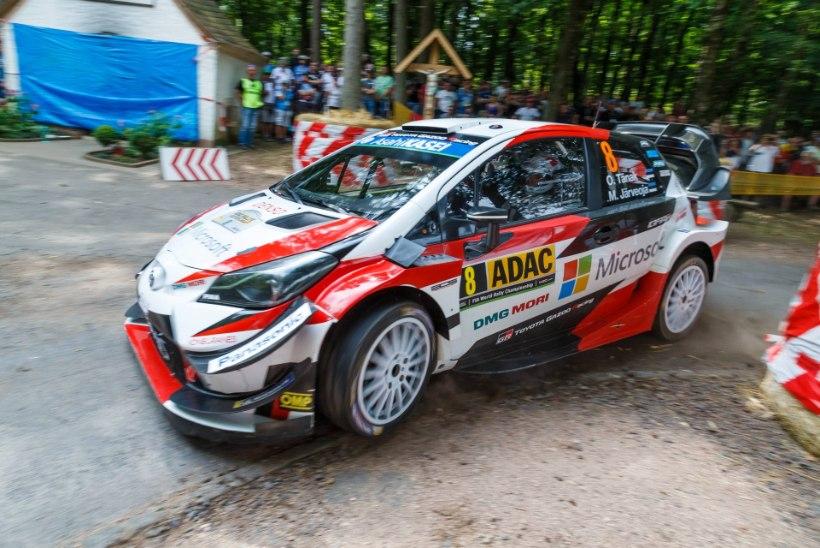 WRC-kalender võib saada põneva täienduse