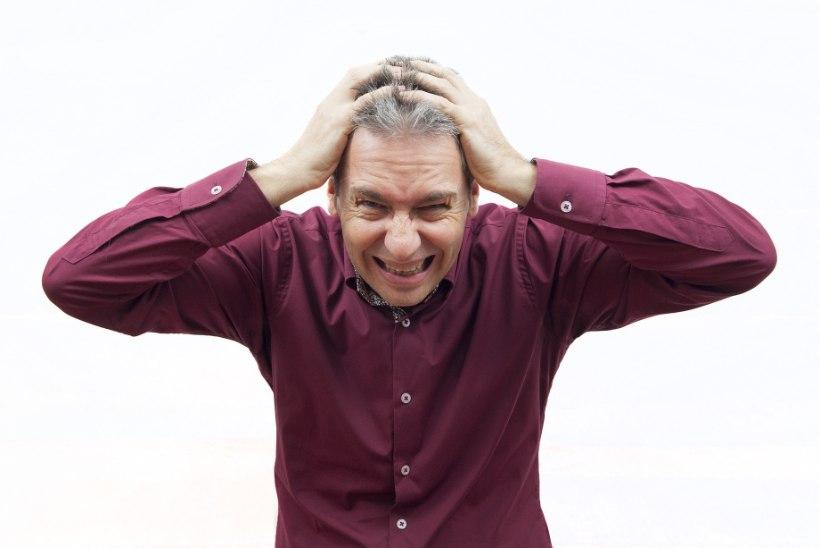 KUI STRESS MURRAB: 5 sammu võitluses liigpingega