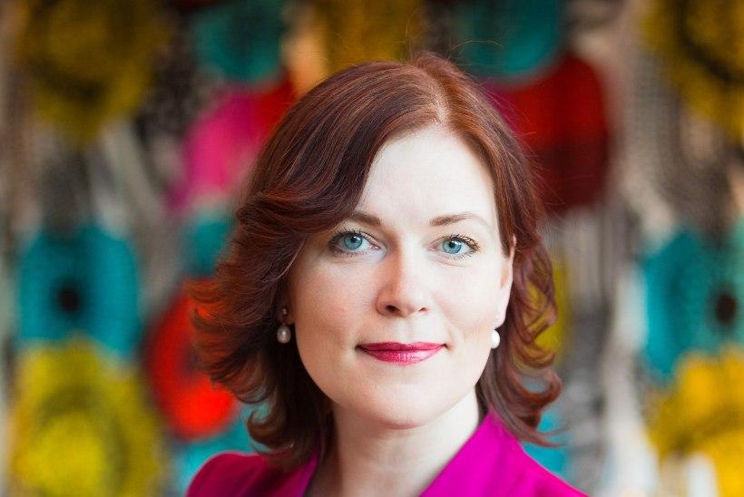 Annely Adermann: Lasnamäe pirukamüüjad petavad pidevalt