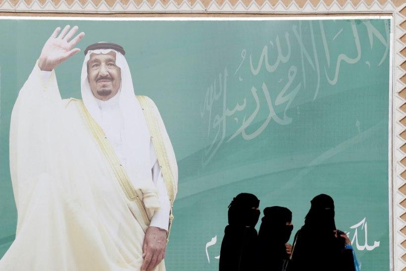 Saudi Araabia võimud tahavad naisõiguslase hukata