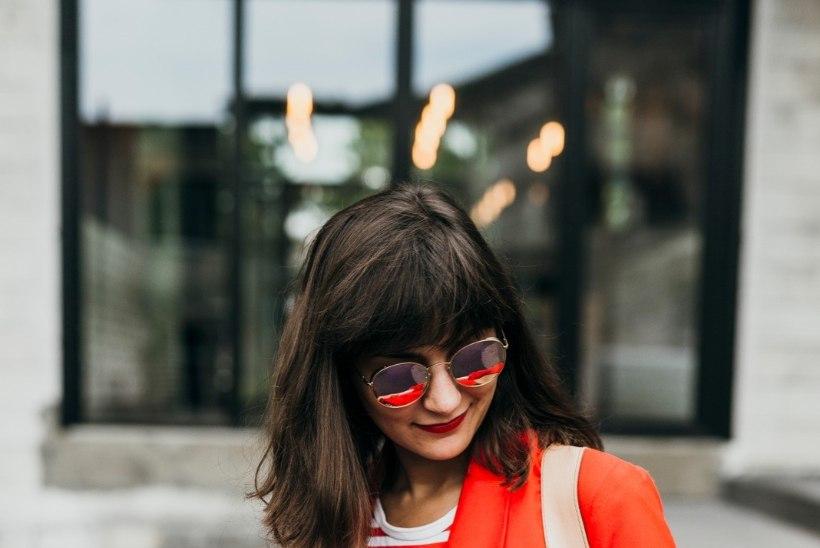 Pilk riidekappi: Züleyxa Izmailova lemmik teise ringi rõivaesemete seas