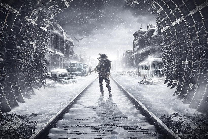 """VABADUS! """"Metro Exodus"""" jätab Moskva umbsed metrood minevikku"""