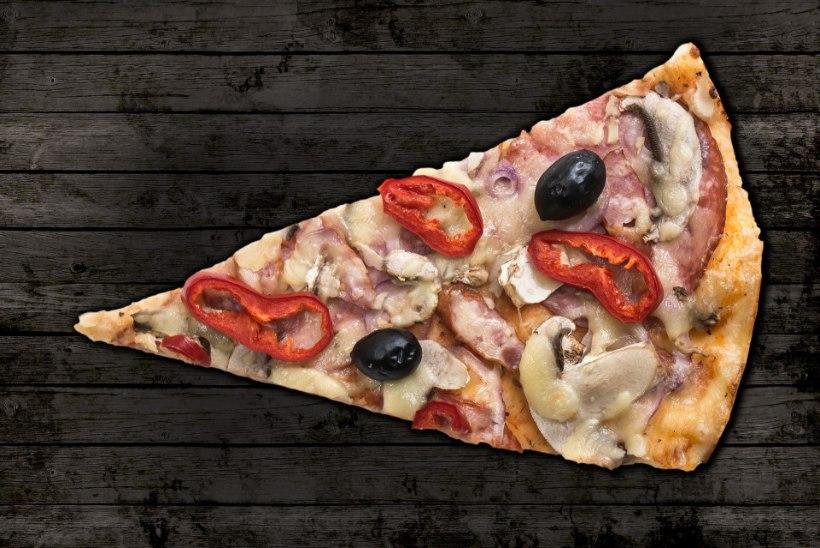 Unusta mikrolaineahi: kokk annab nõu, kuidas kõige paremini pitsat üles soojendada