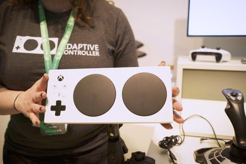 VIDEO | Uurime, kuidas aitab Microsoft puuetega mängureid