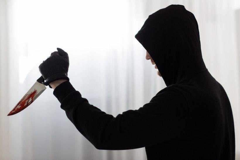 AUMÕRV: Viini kohus mõistis õe surnuks pussitanud afgaani eluks ajaks vangi