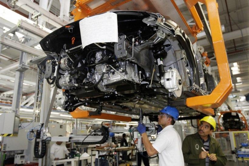 Põllumehed süüdistavad Volkswagenit põua tekitamises