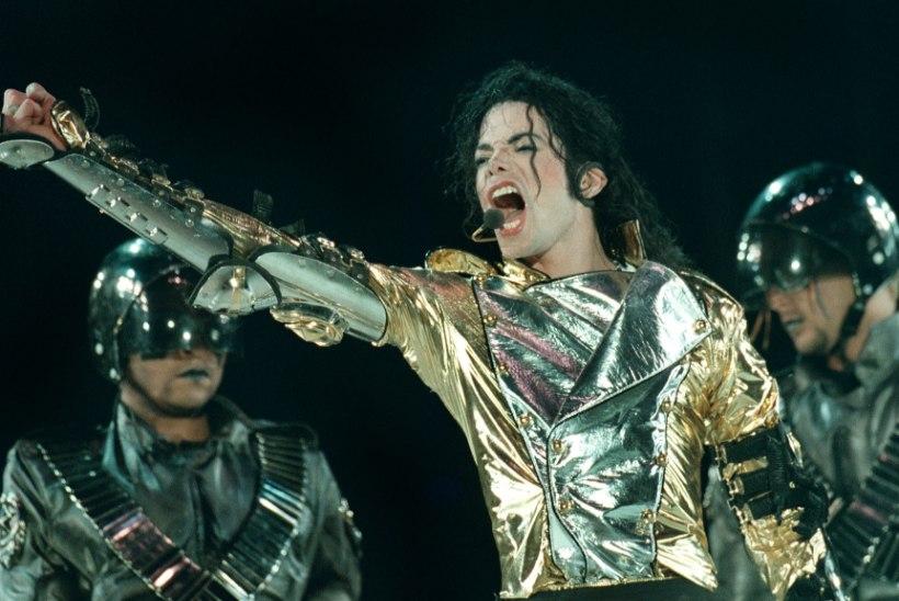 Michael Jacksoni Tallinnasse toomine maksis toona hiiglasliku summa, vastuseis oli suur