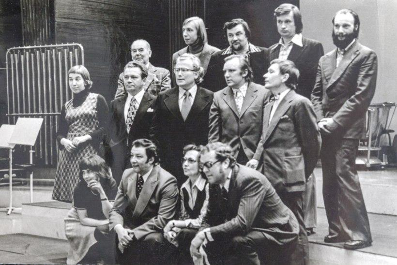"""""""MEELEJAHUTAJA"""" TELGITAGUSED: eetris särasid näitlejad, kuid suurima töö tegi ära Priit Aimla"""