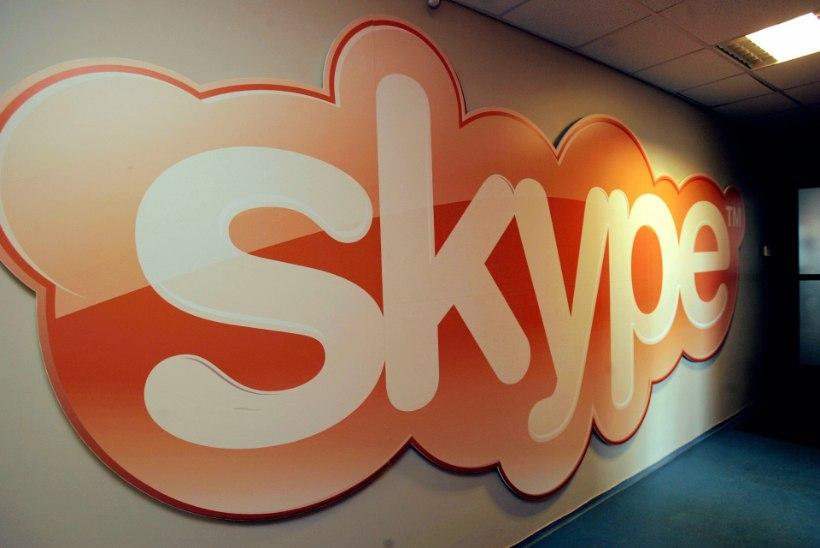 Skype'i loojate raha kasvatab ükssarvikuid