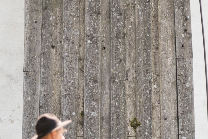 FOTOD   Transferwise'i asutaja Taavet Hinrikus pidas Itaalias lossipulma
