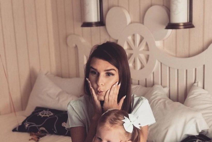 """""""Скоро меня не станет, но дочка не останется без мамы благодаря моим письмам"""""""