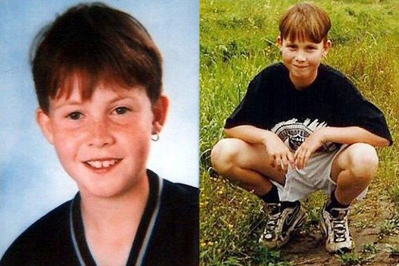 MÕRVAMÜSTEERIUM LAHENDATUD: 20 aastat tagasi tapetud poisi mõrvar on vahi all