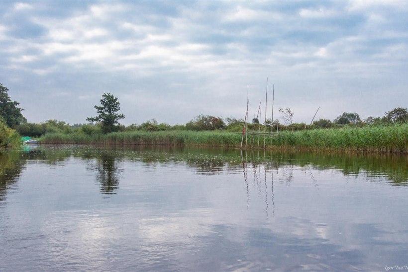 Emajõe vees kajastub hulk aineid, mida vesi toob kokku suurelt alalt