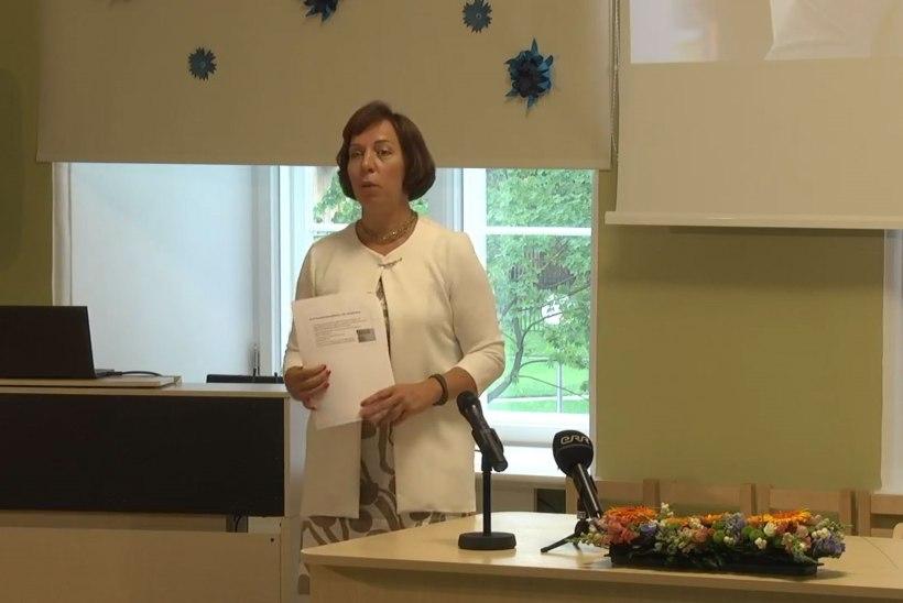 VIDEO | Haridusministeerium tahab põhikooli lõpueksamid ära kaotada
