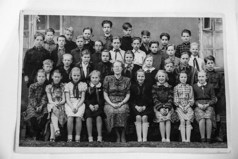 LEMMIKÕPETAJA | Heidy Tamme lemmikõpetaja oli justkui ingel, kes lehvitas laste kohal oma kaitsvaid tiibu