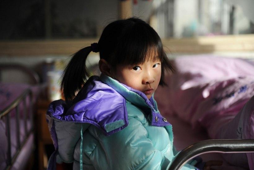 Hiinas võib kaduda vastuoluline pereplaneerimise poliitika