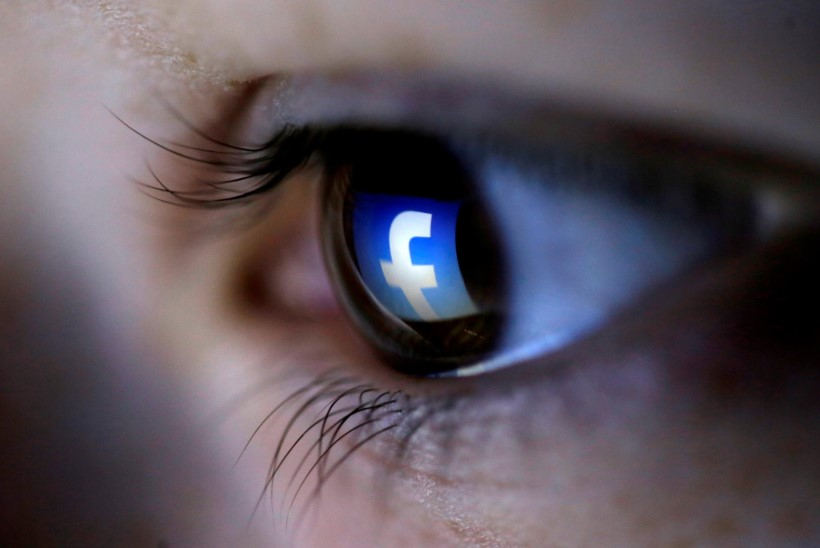 Maarja Pild | Facebook kui korravalvur
