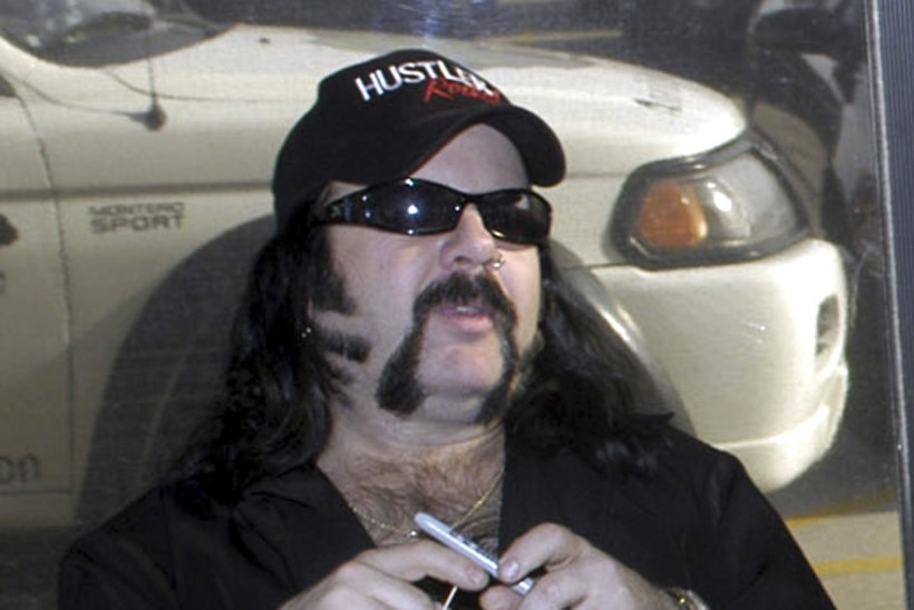 Selgus Pantera trummari Vinnie Pauli surma põhjus
