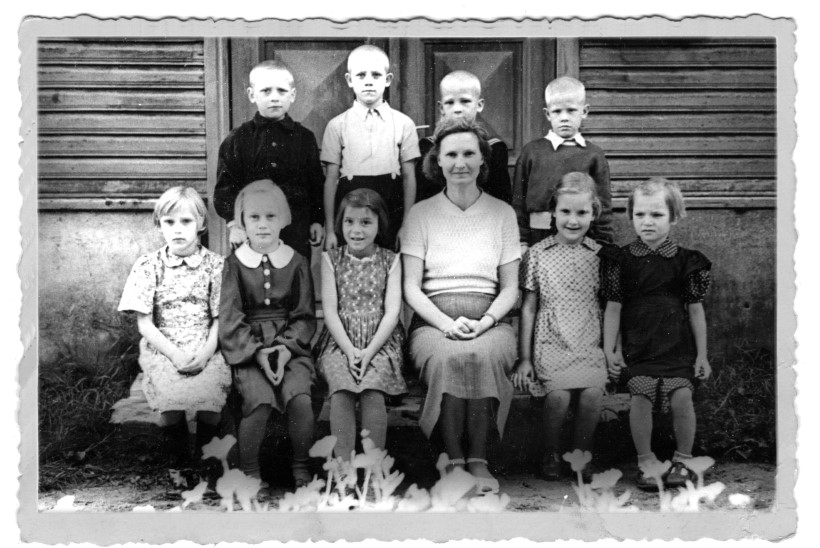 LEMMIKÕPETAJA | Krista Kaer: noored õpetajad panid minu koolis käima vägeva kirjanduselu