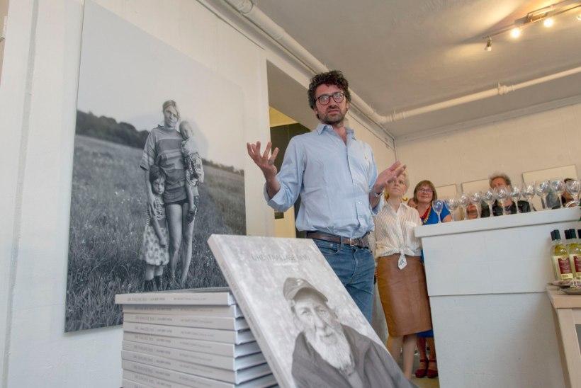 GALERII | Itaalia fotodokumentalist jäädvustas Läänemere maade inimesi ja maastikke nagu tehti seda sajand tagasi