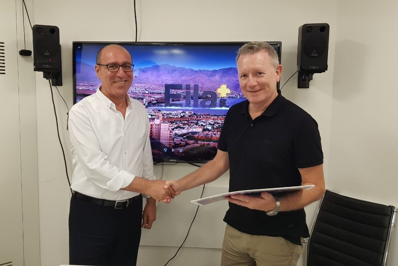 Hakkab looma! Järgmise aasta Eurovisioni võõrustajaks pürgib kolm Iisraeli linna