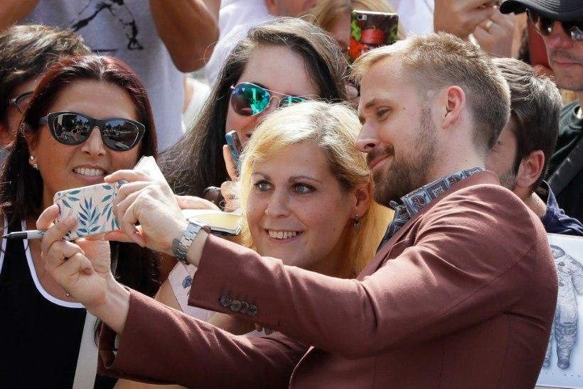 Veneetsia filmifestivali avab täna Ryan Goslingi uus linateos