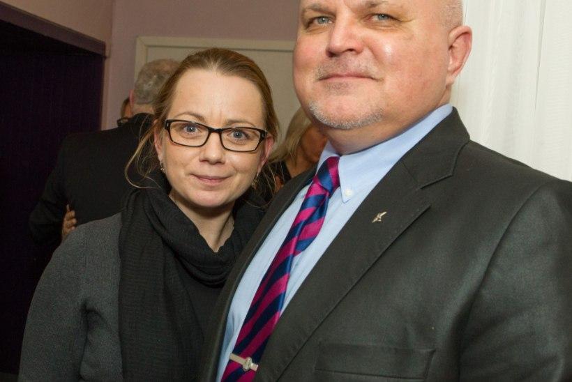 Urmas Reitelmann | Ministrite pargis kondamine on odav propagandatrikk
