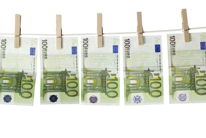 Räpaste miljardite jälil. Kuidas Danskes raha pesti?