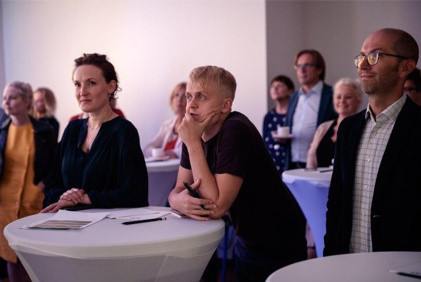 GALERII | On, mida oodata: ETV ja ETV2 tutvustasid põnevat sügishooaega