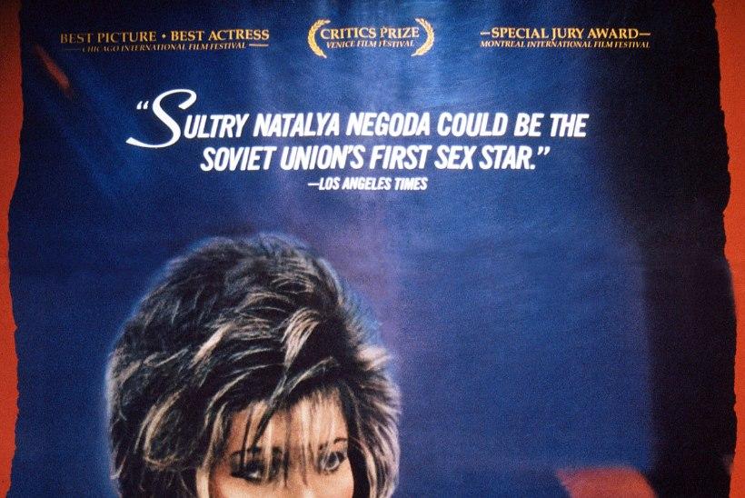 """Nõukogude noorte märg unenägu """"Väike Vera"""" näitas, mis on seks"""