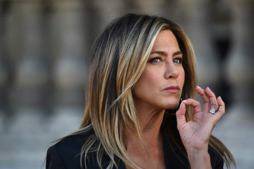 """Kuri Aniston: """"Järsku mu eesmärk siin ilmas polegi paljunemine?!"""""""