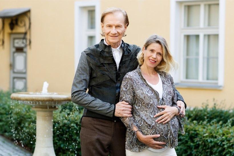 PALJU ÕNNE! Ilmar Taska sai kaksikute isaks: nimepakkumisi tuleb palju, hetkel on raske otsustada