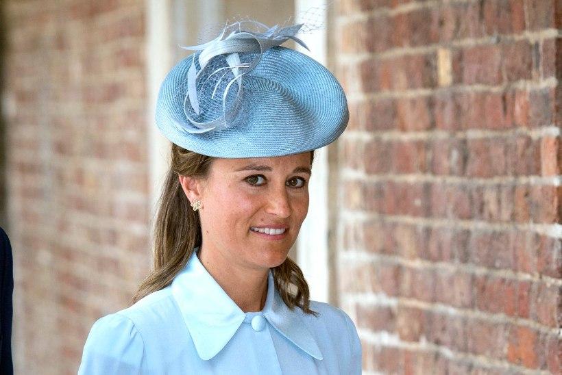 Loe, mis on raseda Pippa Middletoni hiilgava enesetunde saladus!