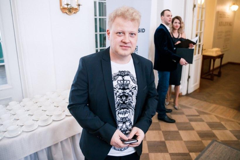 Mis on Eesti popmuusika tipus püsiva Sven Lõhmuse edu võti?