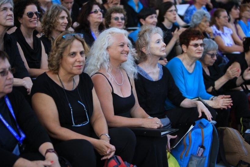 GALERII | 6000 koorilauljat 51 riigist laulsid Eestile sünnipäevalaulu