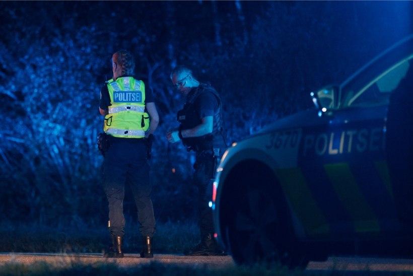 Roolijoodikust liiklusmõrvari isa Joel Tammeka: siin ei aita ei nutt, naer ega miski