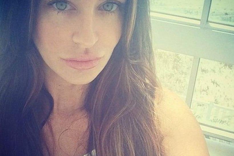 Piltilus Playboy modell leiti surnuks kägistatuna