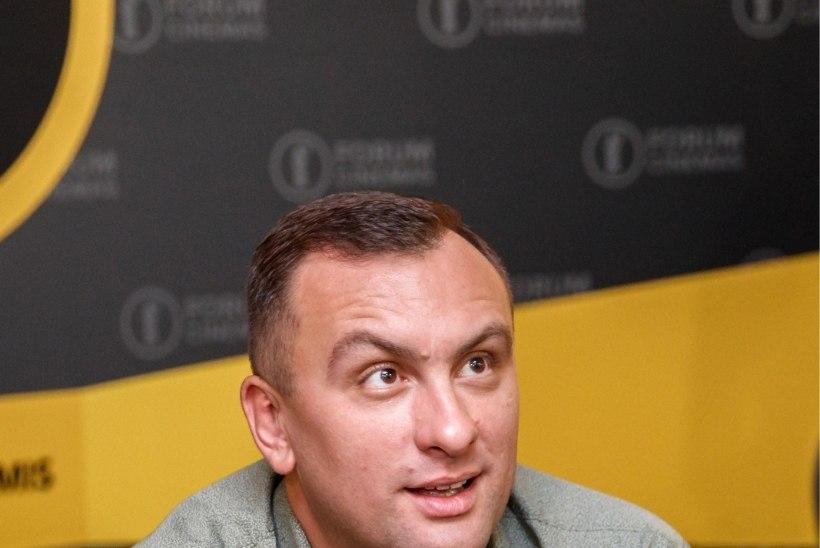 """Nikolai Bentsler loodab, et """"Kättemaksukontor"""" jõuab 30. hooajani."""