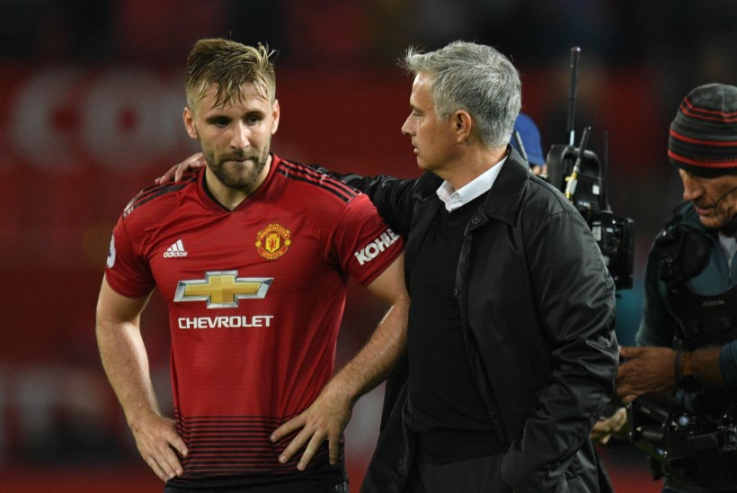 Inglismaa jalgpallikoondises mõned üllatused, tagasi koosseisus Manchester Unitedis pingile vajunud kaitsja