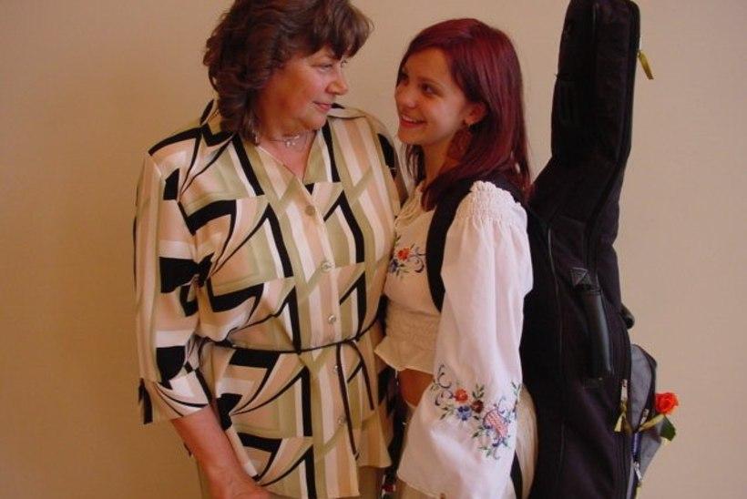 LEMMIKÕPETAJA   Marilyn Jurman: õpetajaamet on kõige tänuväärsem maailmas!