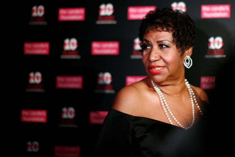 VIDEO JA GALERII | Täna maetakse soulikuninganna Aretha Franklinit