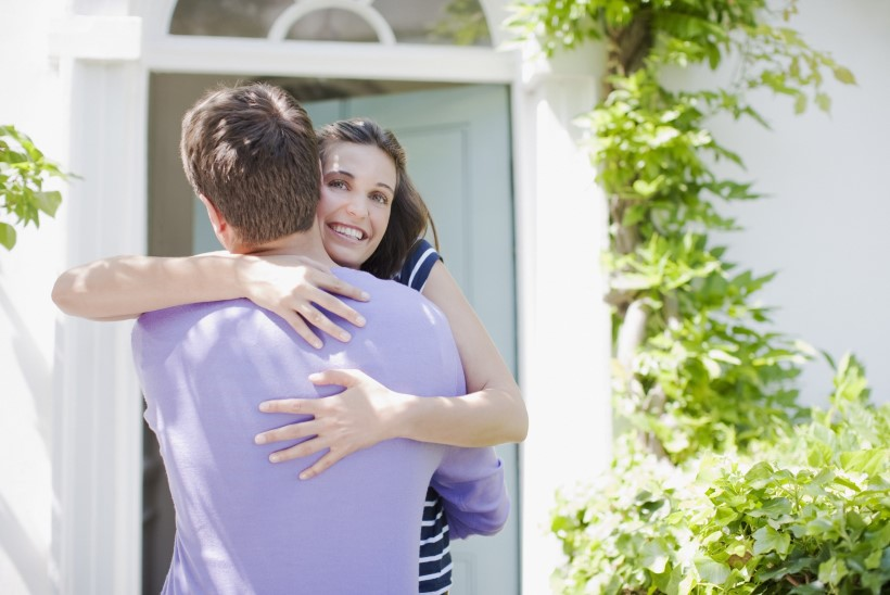 Visiitsuhe – ajutine lahendus või pika ja õnneliku koosolemise saladus?