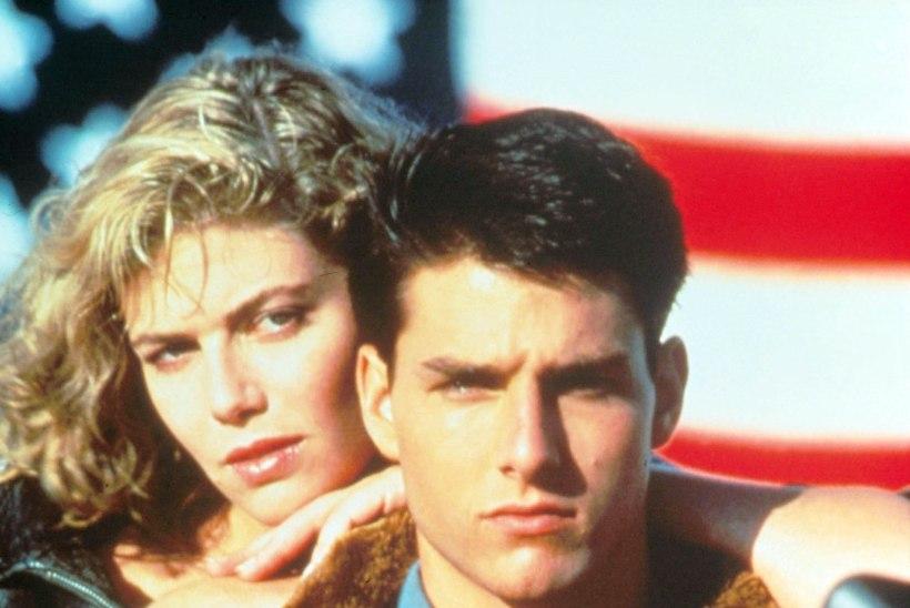 """Tom Cruise'i """"Top Guni"""" järg lükkub aasta võrra edasi"""
