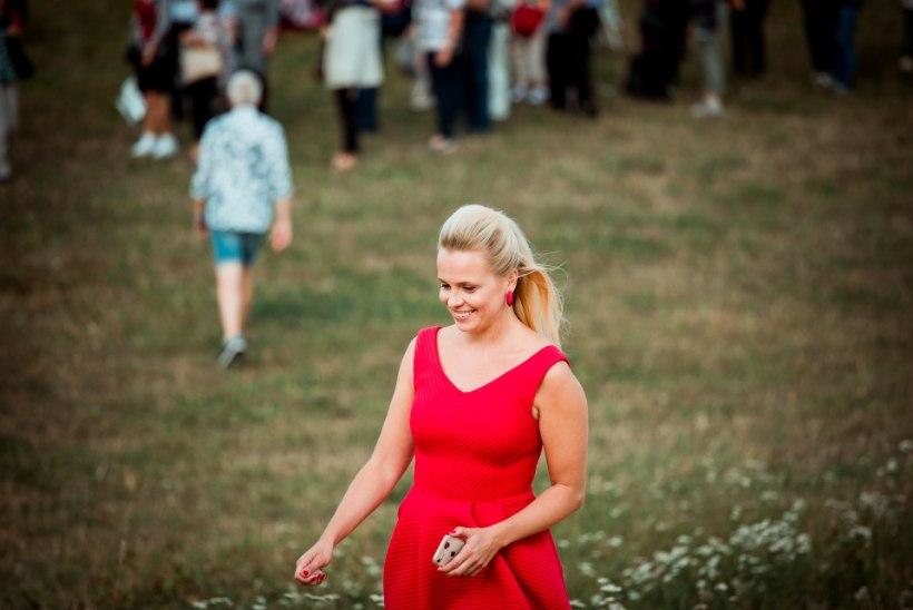 GALERII | Nele-Liis Vaiksoo, Annely Peebo, Olav Ehala ja teised! Leigo Järvemuusika Festival tõi lavale armastatud staarid