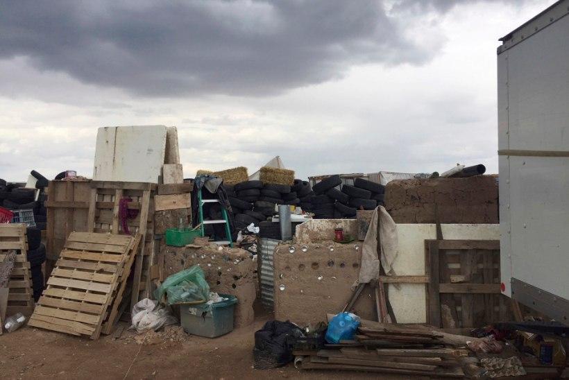 ÕUDUSTE TREILER: New Mexico politsei päästis 11 röövitud ja näljutatud last