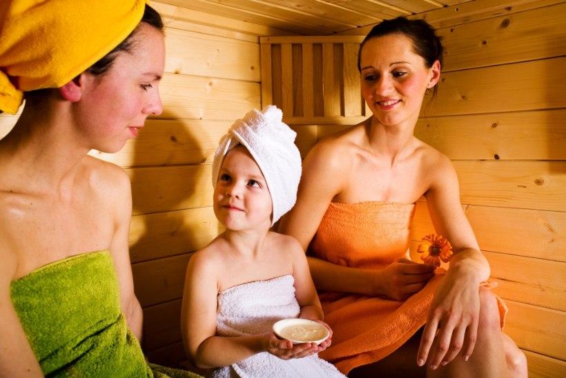 SOOMLASED TEAVAD: nii on saun kõige kasulikum