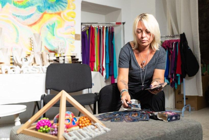 Kirsti Timmer: olen kaardimoor juba viiendat põlve