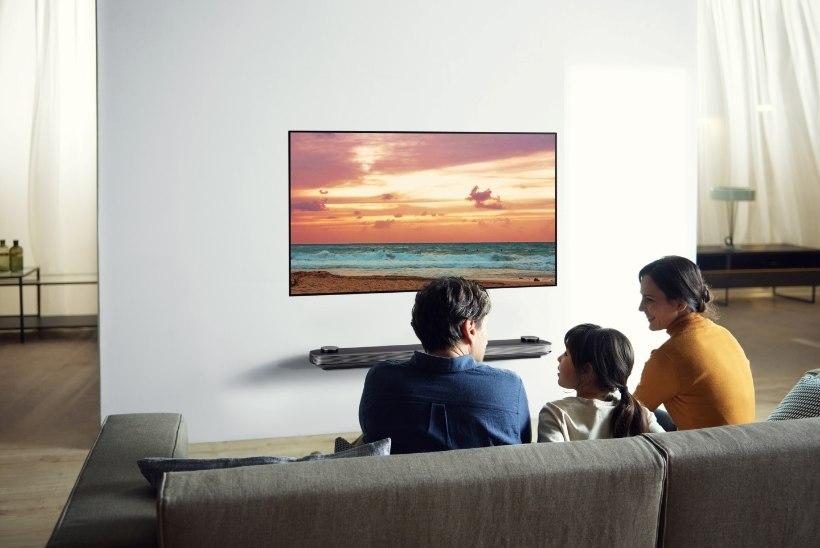 Proviisor annab nõu: kuidas telekat vaadates nägemist kaitsta?