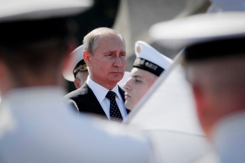 Посол Латвии в РФ: Россия ничего не может решить в мире